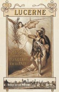 frieden-mus-1900-poster