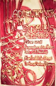 plakat-1978-St-Paulus-2cx