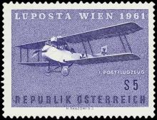 austria-1961-postflug-1
