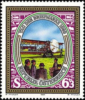 austria-1989-postflug-1
