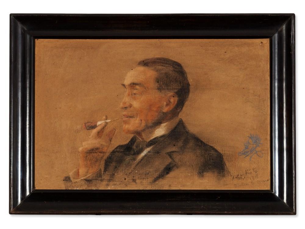 Kurtz-Arthur-1916-zigarre-R